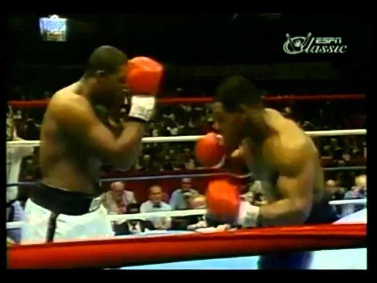 Reggie Gross Mike Tyson Vs Reggie Gross HD YouTube