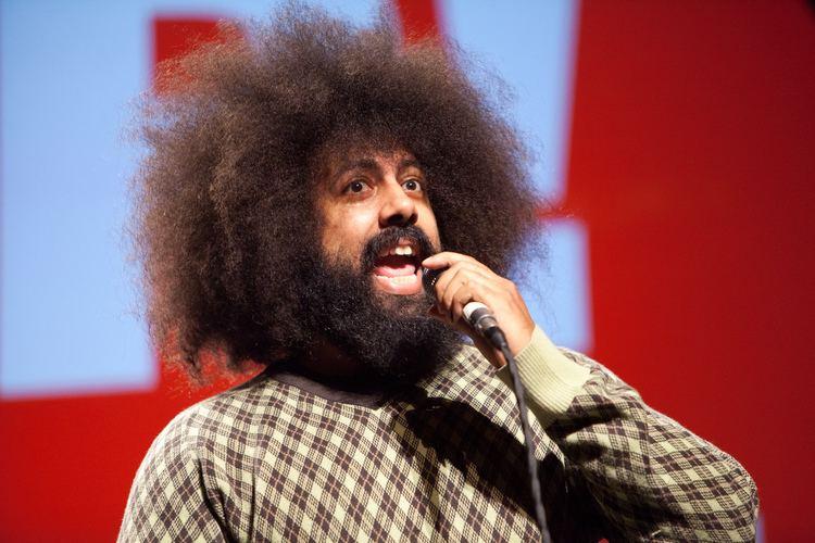 Reggie Watts Reggie Watts Wikipedia the free encyclopedia