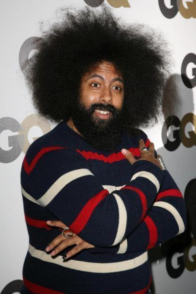 Reggie Watts Reggie Watts Ethnicity of Celebs What Nationality Ancestry Race