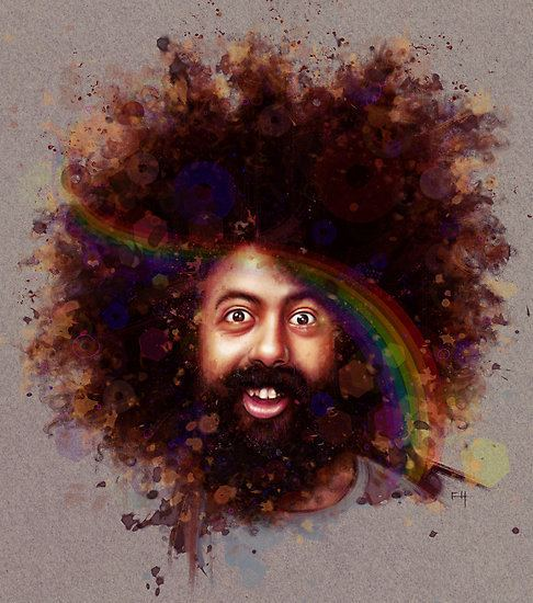Reggie Watts Reggie Watts fully Reginald Lucien Frank Roger quotReggiequot