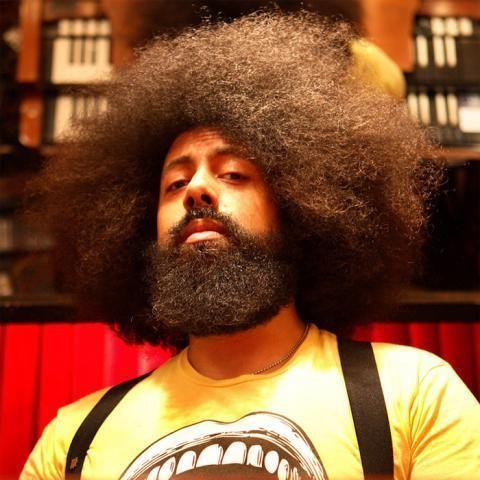 Reggie Watts Reggie Watts Double J