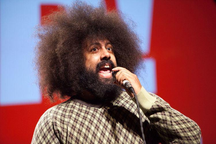 Reggie Watts Reggie Watts Wikipedia