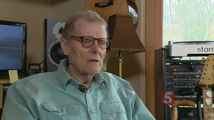 Reggie Young Musician Reggie Young Remembers Merle Haggard YouTube