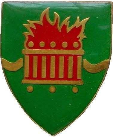 Regiment Dan Pienaar