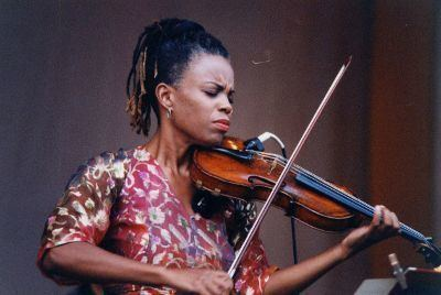 Regina Carter Regina Carter Biography Albums amp Streaming Radio