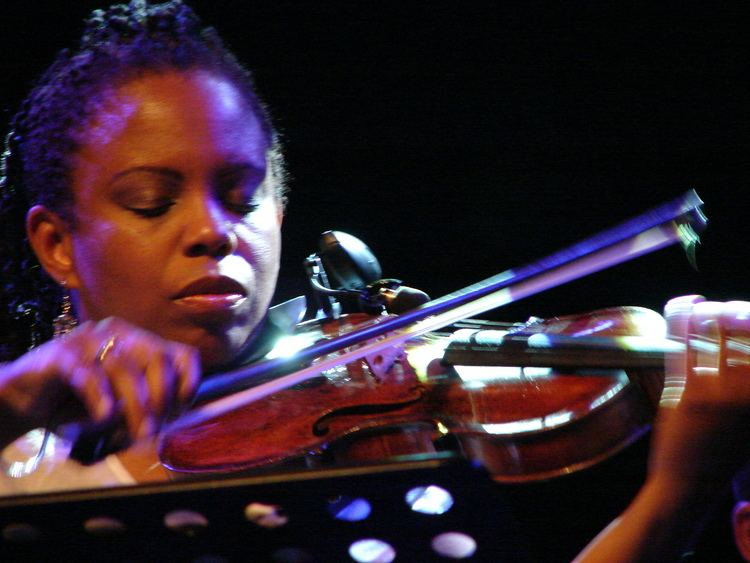 Regina Carter Regina Carter On Jazz In The New Millennium Sunday3pm WCLK