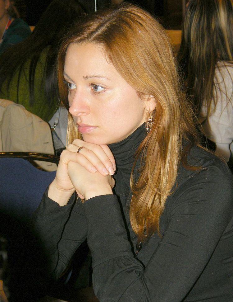 Regina Pokorna