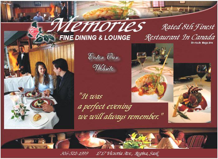 Regina, Saskatchewan Cuisine of Regina, Saskatchewan, Popular Food of Regina, Saskatchewan