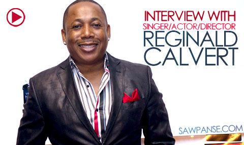 Reginald Calvert Reginald Calvert Archives SawPanse