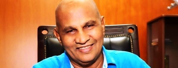 Reginald Cooray Sirisena Appoints LeftLiberal Reginald Cooray as Northern Province