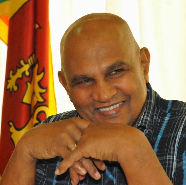 Reginald Cooray Reginald Cooray appointed Governor of the Northern Province