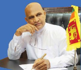 Reginald Cooray I Dont Have Money For Polls Campaign Reginald Cooray The Sunday
