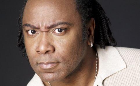Reginald D. Hunter Reginald D Hunter interview Comedy Time Out london