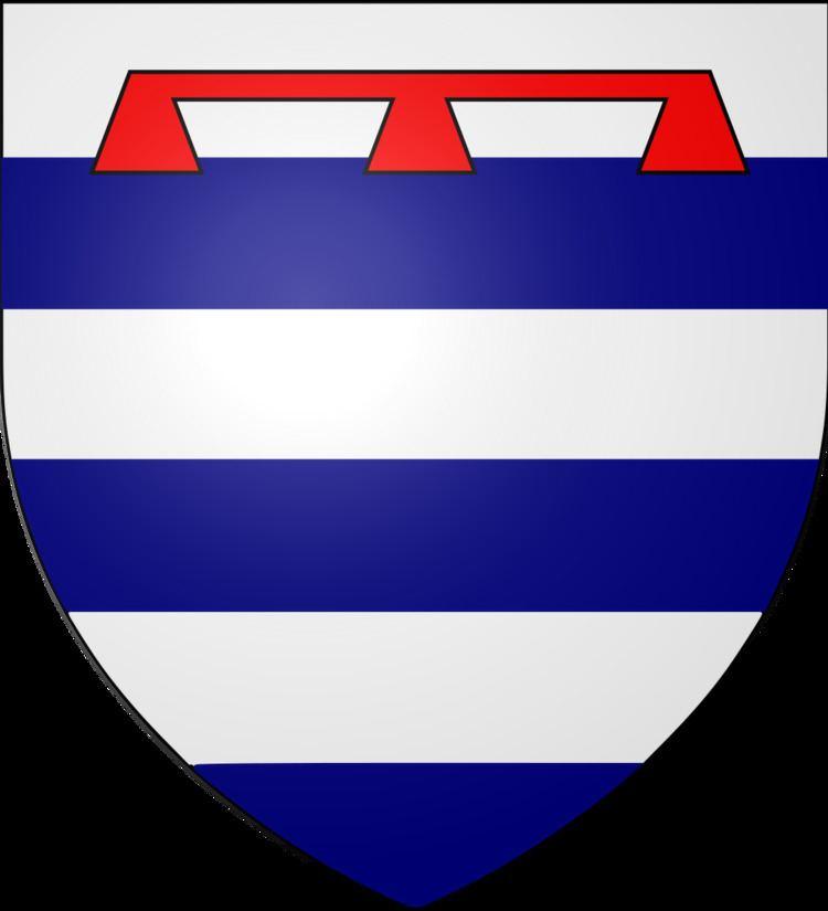 Reginald de Grey, 1st Baron Grey de Wilton