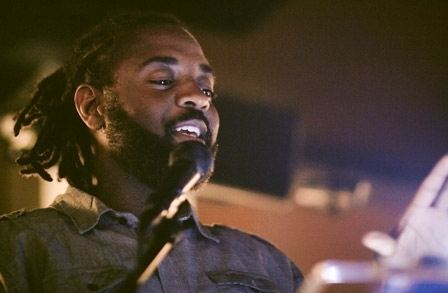 Reginald Dwayne Betts Reginald Dwayne Betts The Poetry Foundation