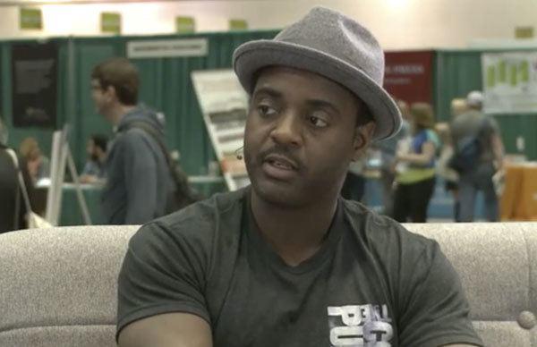 Reginald Dwayne Betts Reginald Dwayne Betts Diversity Social Issues Author Speaker