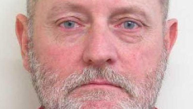Reginald Lyons Police appeal to find Colin Reginald Lyons last seen in Halls Head
