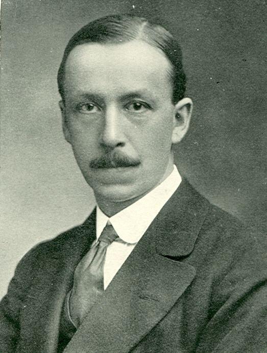 Reginald Punnett Robert Heath Lock and William Bateson
