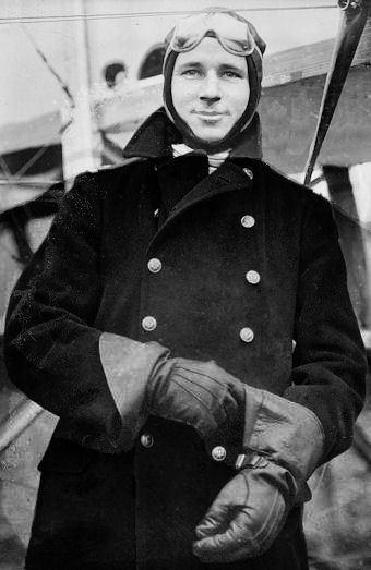 Reginald Warneford The History Place World War I Timeline 1916 War in