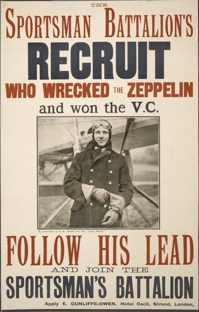Reginald Warneford Kaiser Bill39s Air Force The Zeppelins