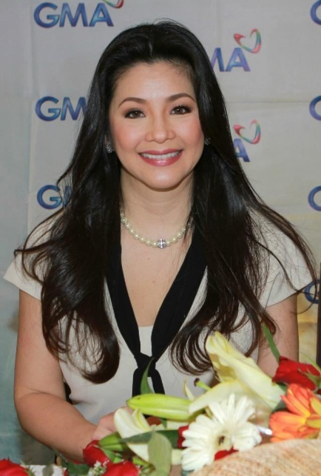 Regine Velasquez A reunion of hitmakers and a musical treat Voices of Love on SNBO