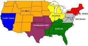 Regional Bell Operating Company wwwtechfaqcomwpcontentuploadsRBOCjpg