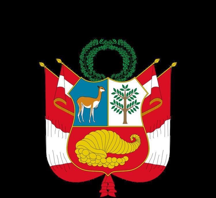 Regional Governments of Peru