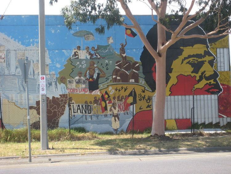 Registered Aboriginal Party