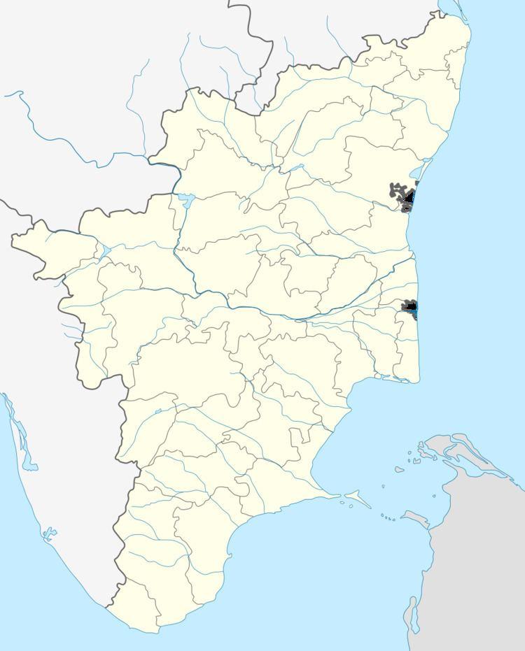 Regunathapuram, Pattukkottai