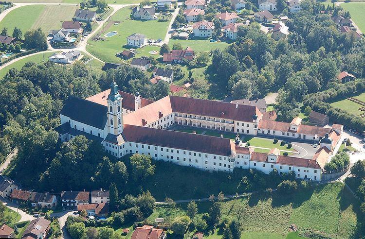 Reichersberg Abbey