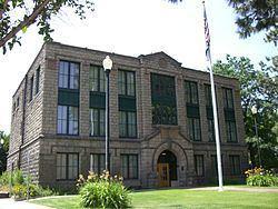 Reid School (Bend, Oregon) httpsuploadwikimediaorgwikipediacommonsthu