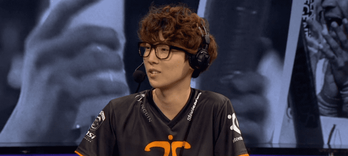 Reignover Reigning Over the Competition LoL Esports