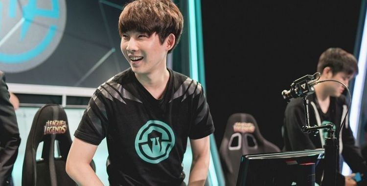 Reignover Immortals39 Reignover 39NA has already surpassed Europe39