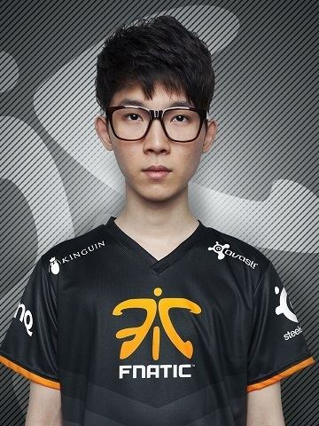 Reignover ReignOver Gambit Gaming