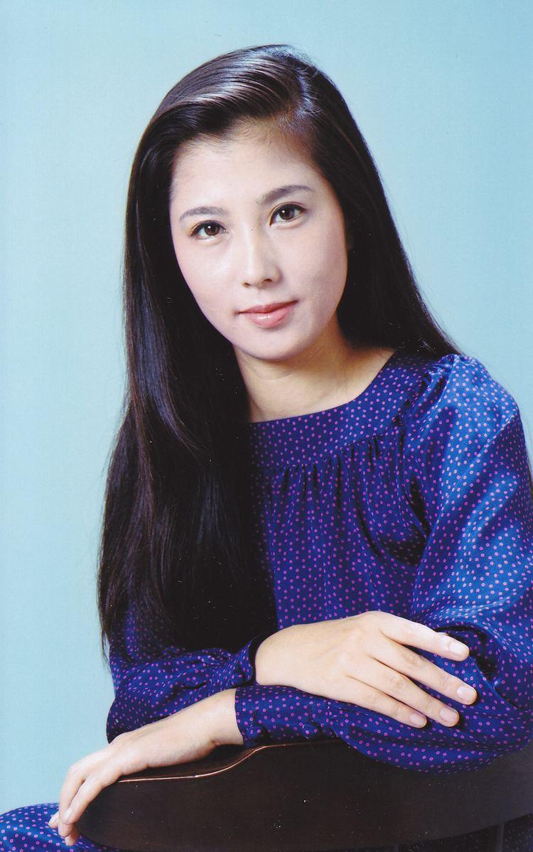 Reiko Ohara