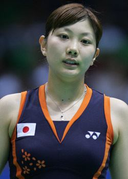 Reiko Shiota wwwbadzinenetwpcontentuploadsNewsbziprofil