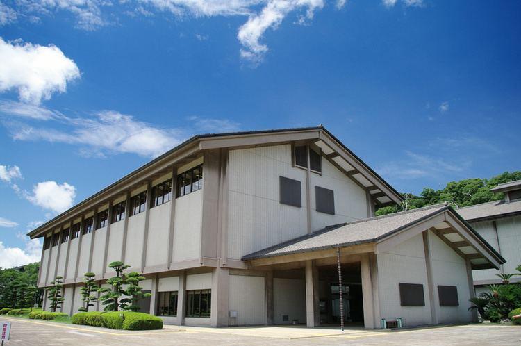 Reimeikan, Kagoshima Prefectural Center for Historical Material