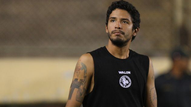 Reimond Manco Reimond Manco Quiero regresar a Alianza Lima Deportes