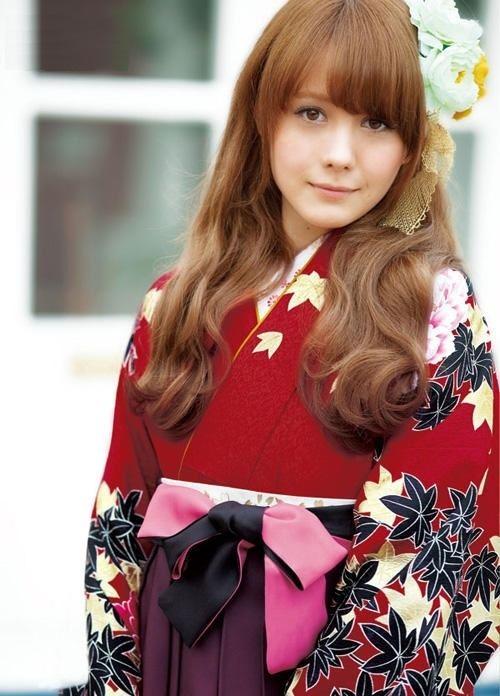 Reina Triendl Reina Triendl Kimono amp Costume Art Pinterest Kawaii