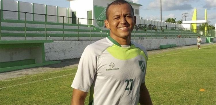 Reinaldo Alagoano EBC Reinaldo Alagoano fecha com CRB aps pedido do novo treinador