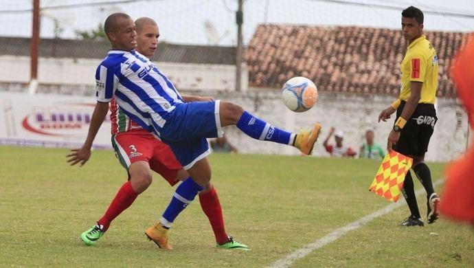 Reinaldo Alagoano Atacante Reinaldo Alagoano fecha contrato e refora o ASA na Srie C