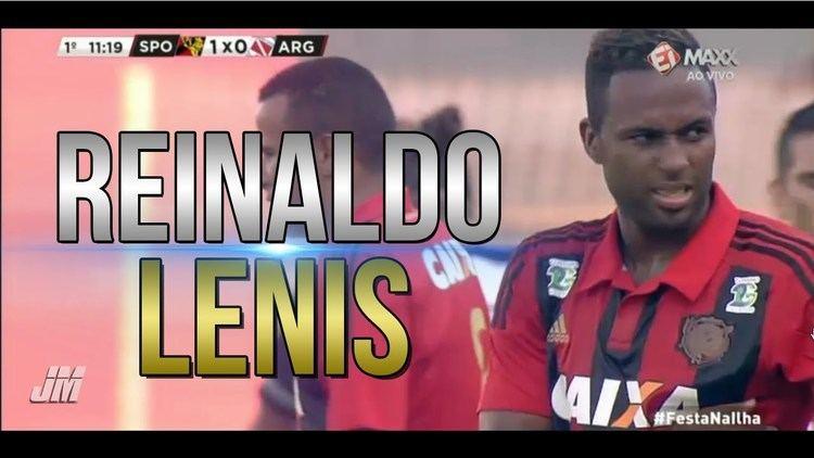 Reinaldo Lenis Reinaldo Lenis VS Argentinos Jrs 24012016 HD YouTube