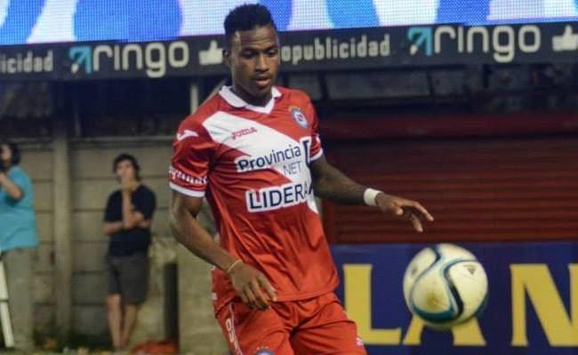 Reinaldo Lenis Atltico Nacional busca al jugador colombiano Reinaldo Lenis Antena 2