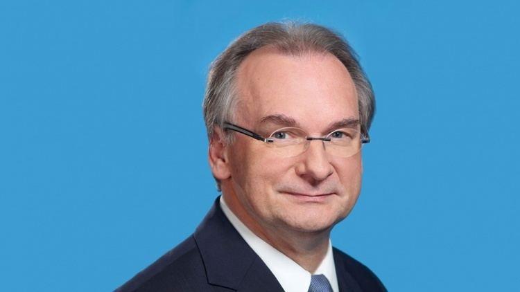 Reiner Haseloff Dr Reiner Haseloff Christlich Demokratische Union
