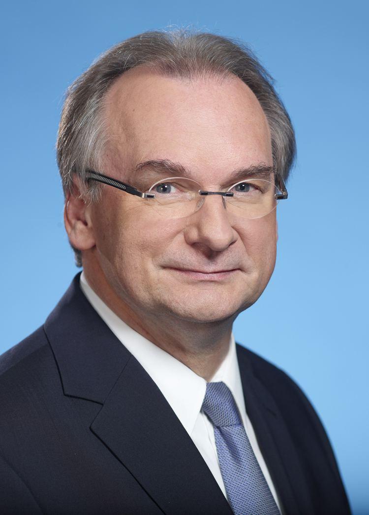 Reiner Haseloff Dr Reiner Haseloff