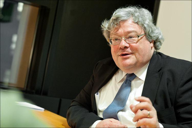 Reinhard Bütikofer EU in the world News European Parliament