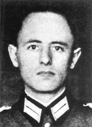 Reinhard Gehlen Cold War Spies General Reinhard Gehlen