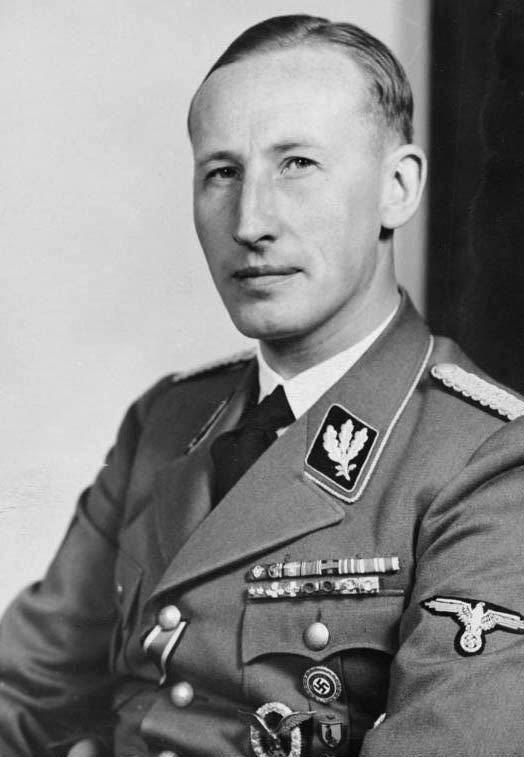 Reinhard Heydrich httpsuploadwikimediaorgwikipediacommonsaa