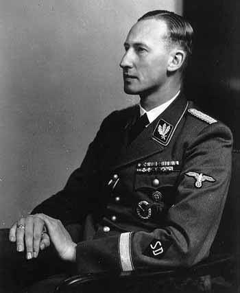 Reinhard Heydrich Reinhard Heydrich Jewish Virtual Library