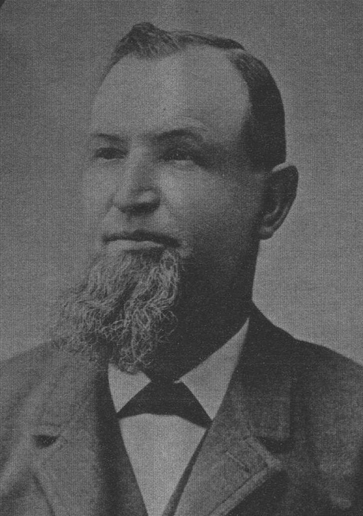 Reinhard Liebel